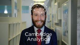 We Are Cambridge Analytica