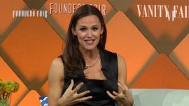 Jennifer Garner on Founding a Business that is Authentic to Yourself
