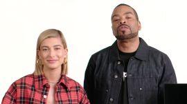 "Hailey Baldwin and Method Man Recap ""Drop the Mic"" Season One"