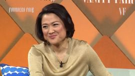 How Zhang Xin Became the 'Woman Who Built Beijing'