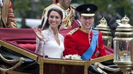 History of Royal Brides
