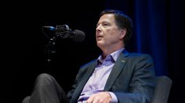 James Comey on the Clinton E-mails and Guilt