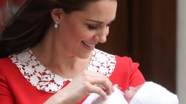 9 Facts About The Royal Baby
