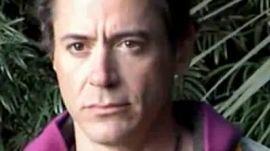 Robert Downey, Jr: Piano Man