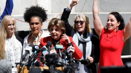 Cosby Accusers React After Guilty Verdict