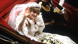 Princess Diana Influences in the Royal Wedding