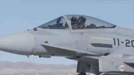 SITREP: The German Military Has a Typhoon Fighter Shortage