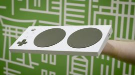 First Look: Xbox Adaptive Controller