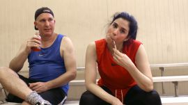 Sarah Silverman Is History's Worst Teammate