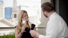 Unexpected Wedding Venues: The Foodie Experience