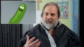 Dan Harmon Breaks Down the Biggest 'Rick and Morty' Moments Ever