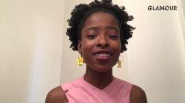 U.S. Youth Poet Laureate Amanda Gorman on the Power of Young Women