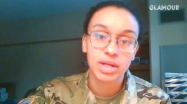 College Woman of the Year Winner Simone Askew On Sexual Assault in the Military
