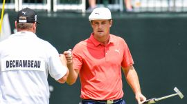 Why Bryson DeChambeau is the most interesting man in golf