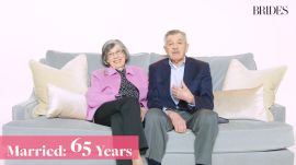 Couples Married for 0-65 Years Answer: What's the Best Part About Being Married?