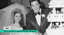 The Biggest Celebrity Weddings Before 1980