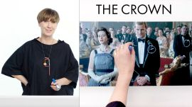 The Crown's Costume Designer Breaks Down the Fashion of Season 2