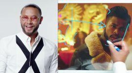 Superfly's Director X Breaks Down the Movie's Gambling Scene