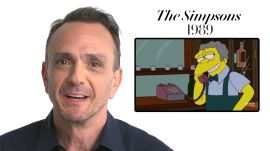 "Hank Azaria Breaks Down His Career, from ""The Simpsons"" to ""Brockmire"""