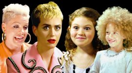 Best of Little W: Katy Perry, P!nk and More Get Interviewed by Kids