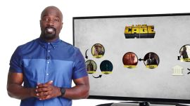 Marvel's Luke Cage's Mike Colter Recaps Season One in 10 Minutes