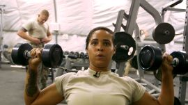 A Day in the Life of Women in the U.S. Air Force
