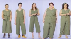 Women Sizes 0 Through 28 on the Best Compliment They've Received