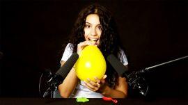 Alessia Cara Explores ASMR