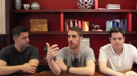 American Vandal's Creative Team Interview
