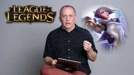 Unsolved mysteries of League of Legends