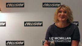 Dictionary.com's Liz McMillan Discusses Tech's Influence on Language