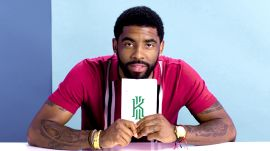 10 Things Kyrie Irving Can't Live Without