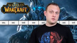 The Entire History of World of Warcraft