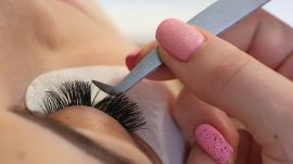 The Ultimate 11-Step Guide To Eyelash Extensions