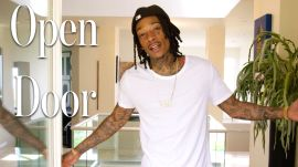 Inside Wiz Khalifa's $4.6 Million L.A. House