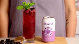Your Favorite Mojito Just Got Upgraded: Summer Jam