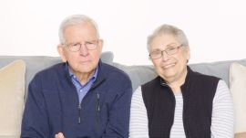 Couples Married for 0-65 Years Answer: What Are You Most Grateful for in Your Partner?