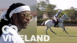 2 Chainz and Rick Ross Check Out the Most Expensivest Sport