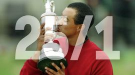Tiger Woods, Phil Mickelson, Patrick Reed: 8 Value Bets To Win The Open