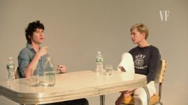 Progression of the Idea: A Conversation with Michelle Williams and Collier Schorr