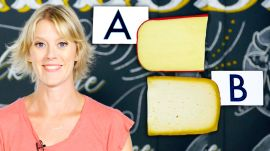 Cheese Expert Returns to Guess Which Cheese Is More Expensive | Price Points