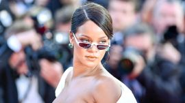 12 Celebrities Who've Looked Stylish in Tiny Sunglasses