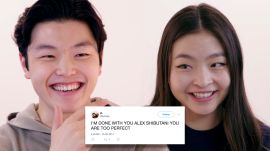 The ShibSibs Compete in a Compliment Battle