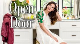 Inside Lily Aldridge's Cozy Home in Nashville