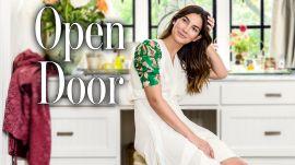 Inside Lily Aldridge's Cozy Home in Nashville | Open Door