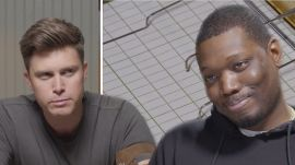 SNL's Colin Jost & Michael Che Take a Lie Detector Test