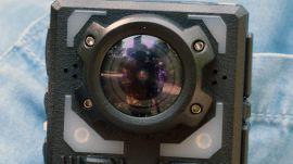 Hacking Police Body Cameras