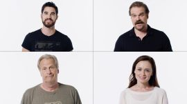 Acting 101 with Emmy Nominated Actors