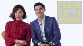 """The Cast of """"Crazy Rich Asians"""" Lifestyle Guide"""