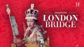 Operation London Bridge: What Happens When The Queen Dies
